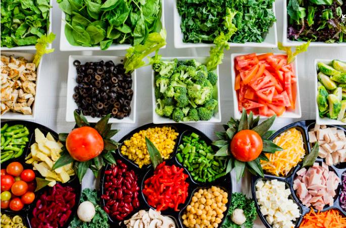 Få hjælp til at finde den perfekte frokostordning i København