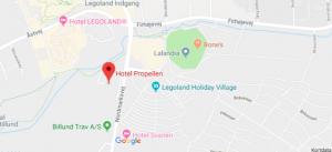 konferencecenter i Jylland sørger for jeres arrangement