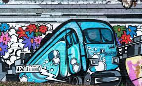 I dag skal det handle om graffitirens med Ren Agenterne. Det skal ikke være sådan, at du har svært ved at komme af med graffitien, når den rammer.